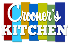 Crooner's Kitchen w/ John Eric Booth